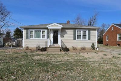 2250 E TENNESSEE ST, EVANSVILLE, IN 47711 - Photo 1