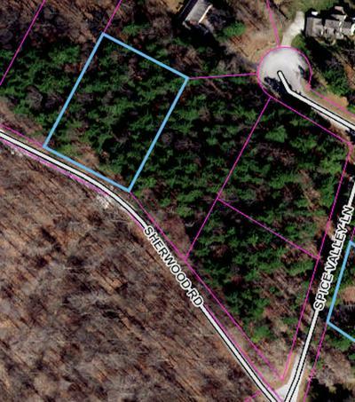 TBD SHERWOOD LANE, Mitchell, IN 47446 - Photo 1