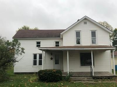 415 N OHIO ST, Remington, IN 47977 - Photo 1