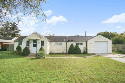 52794 HOLLYHOCK RD, South Bend, IN 46637 - Photo 1