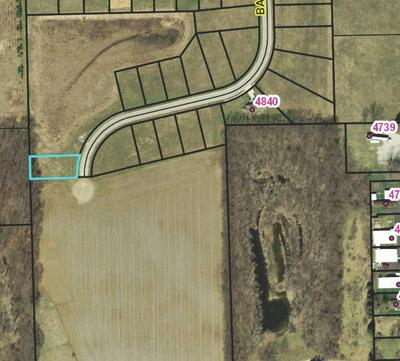 TBD N BALDWIN LOT 63 ROAD, North Webster, IN 46555 - Photo 1