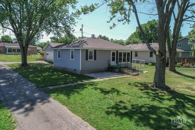 219 S MISSISSINEWA AVE, Albany, IN 47320 - Photo 1