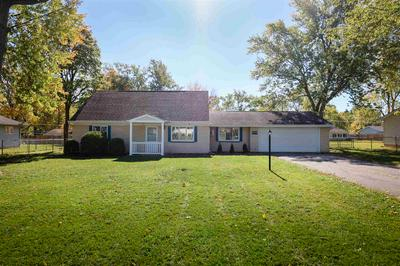 2512 OTSEGO DR, Fort Wayne, IN 46825 - Photo 1