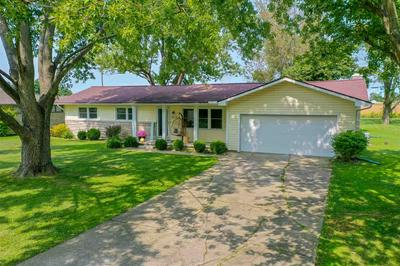 1612 W GLENDALE DR, Marion, IN 46953 - Photo 2