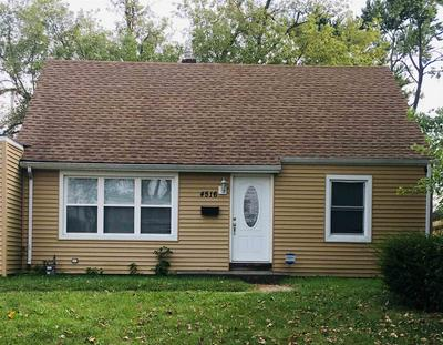 4516 FORD ST, South Bend, IN 46619 - Photo 1