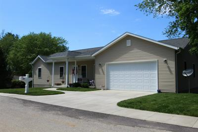 1231 25TH ST, Bedford, IN 47421 - Photo 1