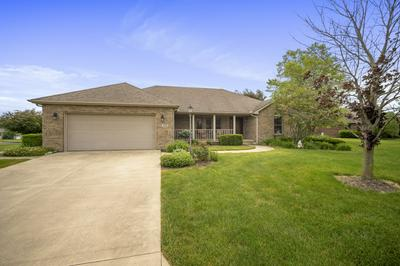 370 SCARLET DR, Greentown, IN 46936 - Photo 1