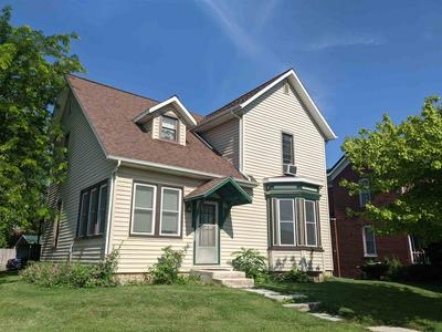 256 N JEFFERSON ST, Berne, IN 46711 - Photo 1