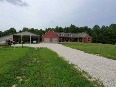 3970 S 1150 W ROAD, French Lick, IN 47432 - Photo 1