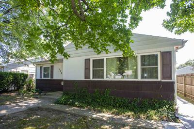 306 N HAWTHORNE DR, South Bend, IN 46617 - Photo 2