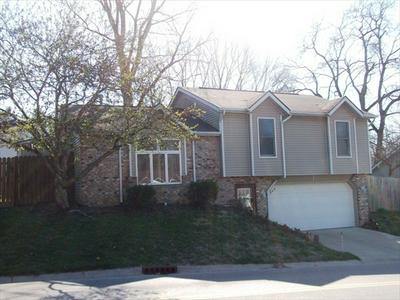 1609 S HIGHLAND AVE, Bloomington, IN 47401 - Photo 1