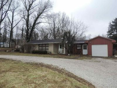 970 S MERIDIAN RD, MITCHELL, IN 47446 - Photo 1