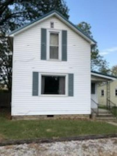 2316 S SELBY ST, Marion, IN 46953 - Photo 1