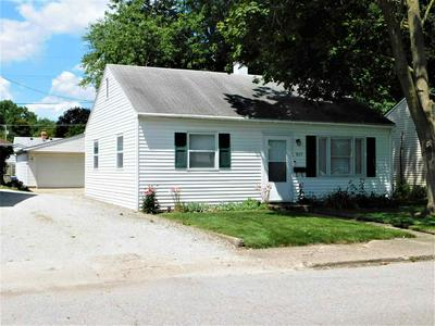 829 N LEEDS ST, Kokomo, IN 46901 - Photo 1