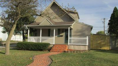 105 E NORTH ST, Dunkirk, IN 47336 - Photo 1