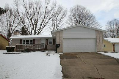602 N LIBERTY ST, PLYMOUTH, IN 46563 - Photo 1
