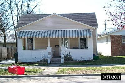 831 W 6TH ST, Bloomington, IN 47404 - Photo 1