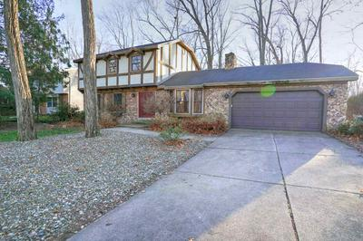 20792 S GATEHOUSE DR, South Bend, IN 46637 - Photo 1