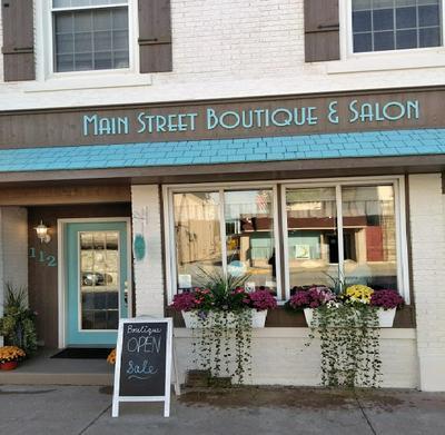 112 N MAIN ST, Bourbon, IN 46504 - Photo 1