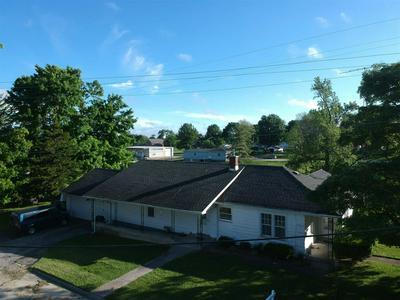 22 W HAPPY ST, Freelandville, IN 47535 - Photo 1