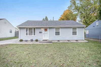 3706 ADDISON ST, South Bend, IN 46614 - Photo 1