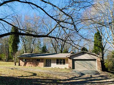 4345 N STUART RD, Bloomington, IN 47404 - Photo 1