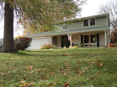 1530 KNOX DR, New Haven, IN 46774 - Photo 1
