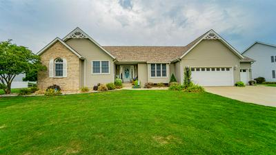 32941 NATURE VIEW DR, New Carlisle, IN 46552 - Photo 1