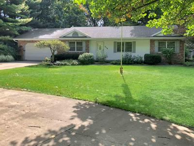 409 E BEER RD, Milford, IN 46542 - Photo 1