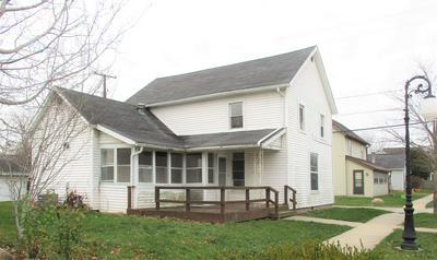 125 W 1ST ST, Roanoke, IN 46783 - Photo 1