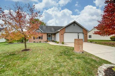 7719 BUTTERSTONE CT, Fort Wayne, IN 46804 - Photo 2