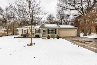 5029 PACKARD AVE, South Bend, IN 46619 - Photo 1