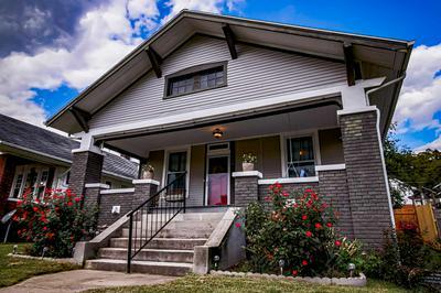 2739 HARTMETZ AVE, Evansville, IN 47712 - Photo 2