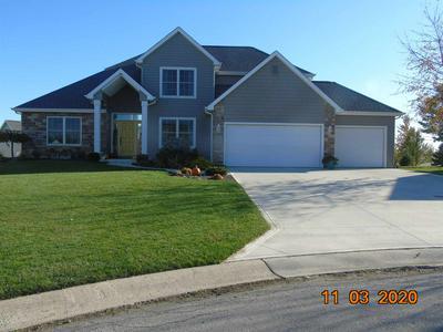 11423 MIRAMAR CV, Roanoke, IN 46783 - Photo 1