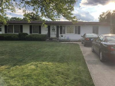 1120 S FIRST ST, Upland, IN 46989 - Photo 1