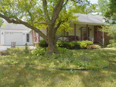 1721 NUTTMAN AVE, Decatur, IN 46733 - Photo 1
