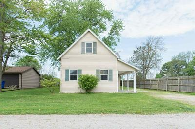 16436 WEAVER ST, Yoder, IN 46798 - Photo 2