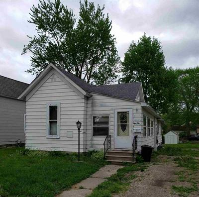 810 N 3RD ST, Decatur, IN 46733 - Photo 1