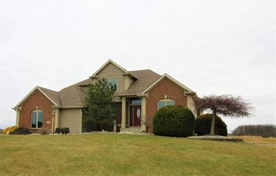 2911 NOBLE HAWK DR, KENDALLVILLE, IN 46755 - Photo 1