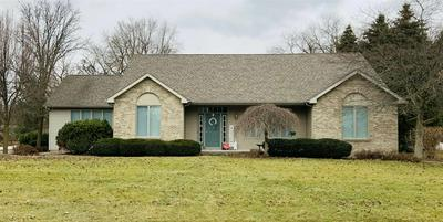51677 HIGHLAND SHORES DR, GRANGER, IN 46530 - Photo 1