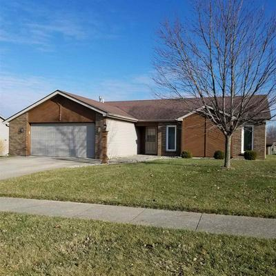 548 TIMBERLANE DR, KENDALLVILLE, IN 46755 - Photo 1
