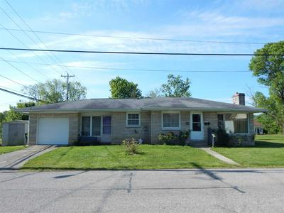 812 24TH ST, Bedford, IN 47421 - Photo 1