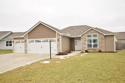610 FREDS CT, KENDALLVILLE, IN 46755 - Photo 1