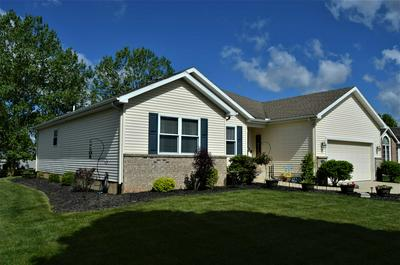 16127 FLEETWOOD CT, Huntertown, IN 46748 - Photo 2