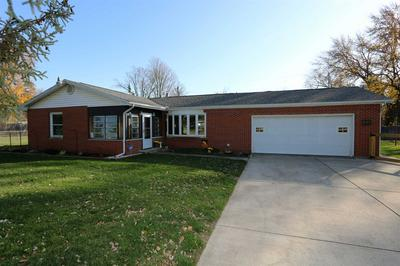 20140 JANE ST, South Bend, IN 46637 - Photo 1