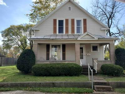 343 CLIFFORD AVE, Union City, IN 47390 - Photo 1