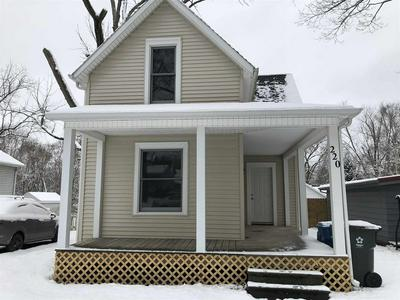 220 DICKSON ST, PLYMOUTH, IN 46563 - Photo 1