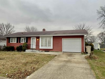 5009 BLOOMFIELD PL, South Bend, IN 46619 - Photo 1