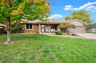 8920 WILLOW GROVE DR, Fort Wayne, IN 46804 - Photo 2