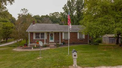 11009 E GRANDVIEW DR, Evansville, IN 47712 - Photo 1